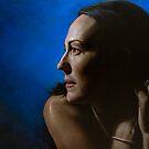 Erica by Paul Mellender