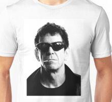 Lou Reed RIP Unisex T-Shirt
