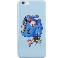 E-9 and Friend iPhone Case/Skin