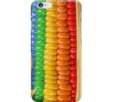 Rainbow Corn iPhone Case/Skin