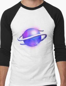 Sega Saturn Forever Men's Baseball ¾ T-Shirt