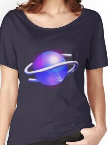 Sega Saturn Forever Women's Relaxed Fit T-Shirt