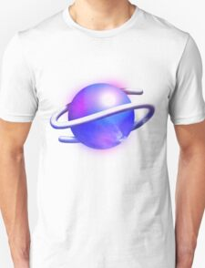 Sega Saturn Forever Unisex T-Shirt