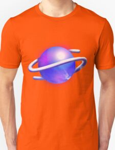 Sega Saturn Forever T-Shirt