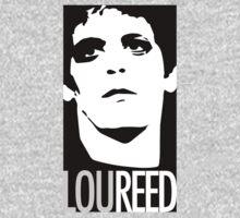 Lou Reed RIP by albertodsantos