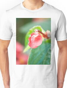 Lonely Flower Unisex T-Shirt