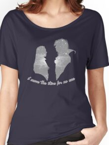 I Move The Stars For No One Women's Relaxed Fit T-Shirt