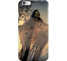 The Nightmare Begins (iPhone/iPod Case) iPhone Case/Skin