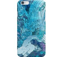Sugar Wing iPhone Case/Skin