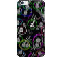 Black Nightmare iphone Case iPhone Case/Skin