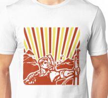 OCTOBER REVOLUTION Unisex T-Shirt