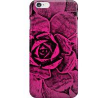 Pink iPhone Case/Skin