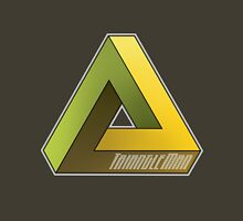 Triangle Man! Unisex T-Shirt