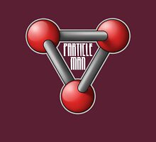 Particle Man! Unisex T-Shirt