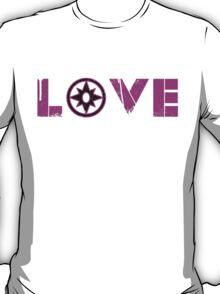 Green Lantern - Love T-Shirt
