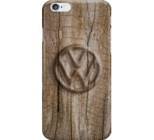 VW Iphone iPhone Case/Skin