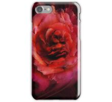 Rosemeld iPhone Case/Skin