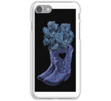 ☆ ★ ☆EVEN COWGIRLS GET THE BLUES -SOMETIMES-(AND COWBOYS 2) IPHONE CASE ☆ ★ ☆¸ iPhone Case/Skin
