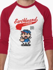 Earthbound & Down Men's Baseball ¾ T-Shirt
