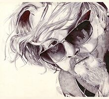 Chibs by Kyle Willis