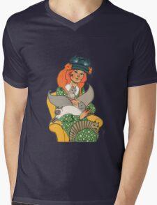 Crazy Cat Lady Tee Shirt T-Shirt