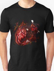 Hell Girl Jigoku Shoujo T-Shirt