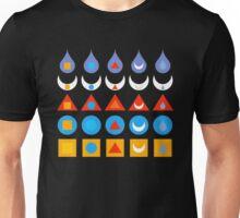 Classic Tattvas Unisex T-Shirt