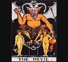 Tarot Devil T-Shirt