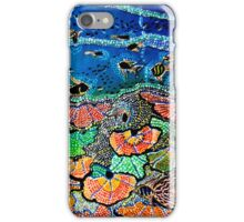 THE GREAT BARRIER REEF <>< iPhone Case/Skin