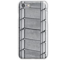 Flickerig Fence iPhone Case/Skin