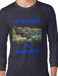 The Dambusters 617 Squadron Tee Shirt 1 T-Shirt