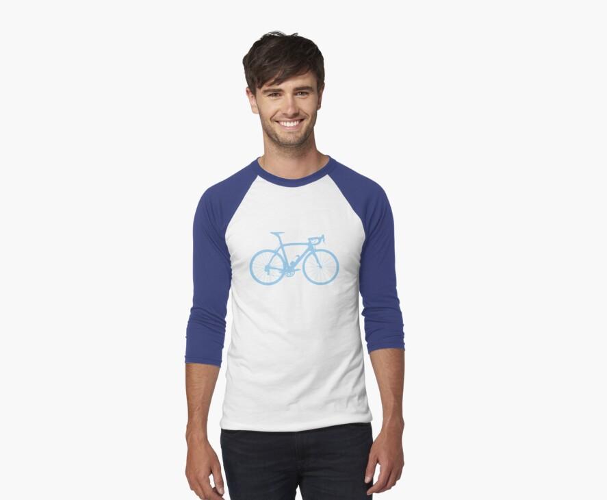 Bike Light Blue (Big) by sher00