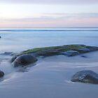 Binalong Bay Tasmania by Imi Koetz