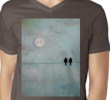 I Love Hanging With You Mens V-Neck T-Shirt