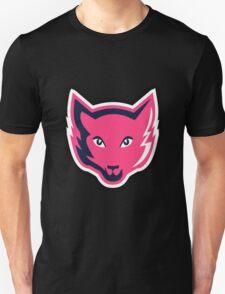 Pink Fox T-Shirt