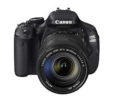 Best Price of Canon Eos 600D Kit Ii Ef S18 135Is  by samiji