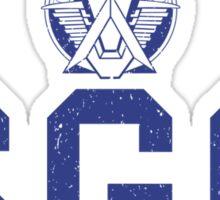 Property of SGC Sticker