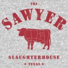 Sawyer Slaughterhouse by heavyhand