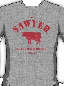 Sawyer Slaughterhouse T-Shirt