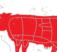 Sawyer Slaughterhouse Sticker