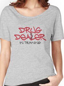 Drug Dealer Women's Relaxed Fit T-Shirt