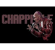 Dave Chappelle - Comic Timing Photographic Print