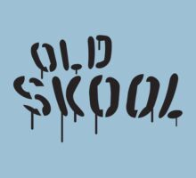Old Skool by BrightDesign
