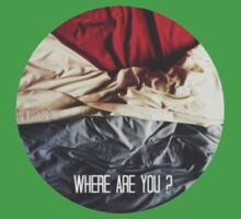Where are you? Baby Tee