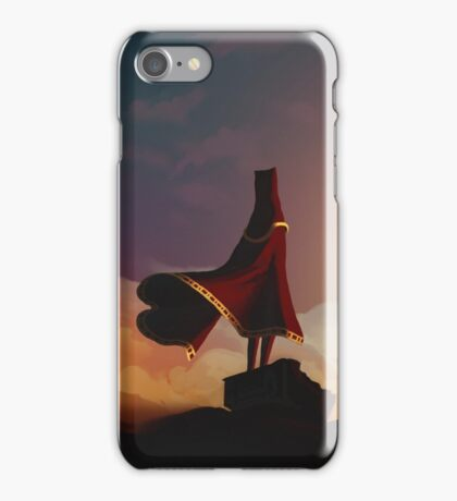 I was born for this. iPhone Case/Skin