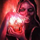 Dark Magic the seeker by Ray Jackson