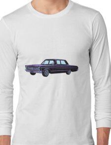 1965 Plymouth Fury I Long Sleeve T-Shirt