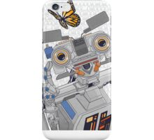 5 is Alive!!! iPhone Case/Skin