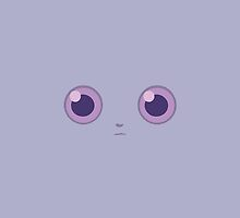 Espurr's face by Alessandro Ionni