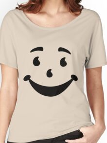 The Koolaid Man Women's Relaxed Fit T-Shirt